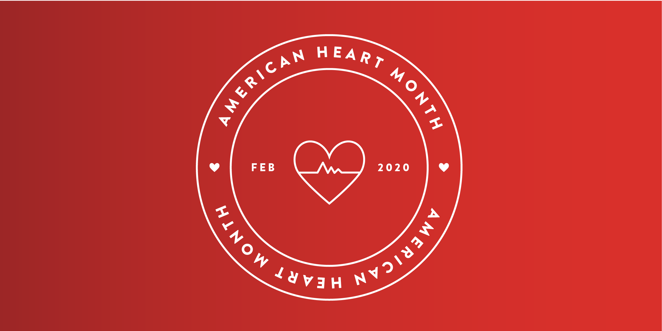 Heart Month post