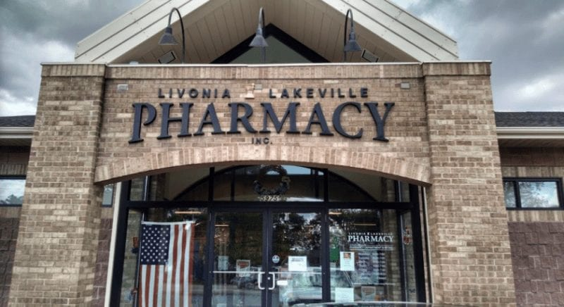 New York Pharmacy To Process Over 1000 Digital Refills This Month