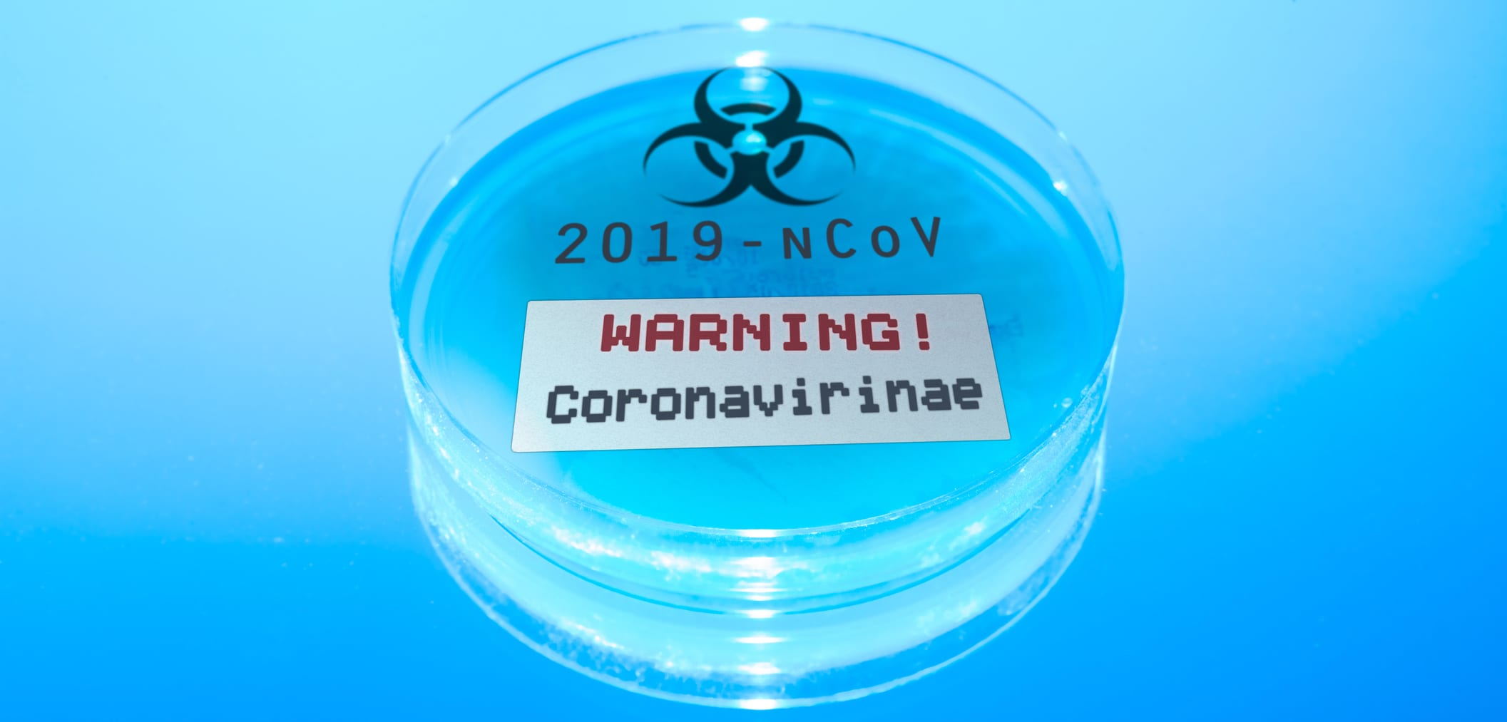 Offer Hands-free Care During the Coronavirus Outbreak
